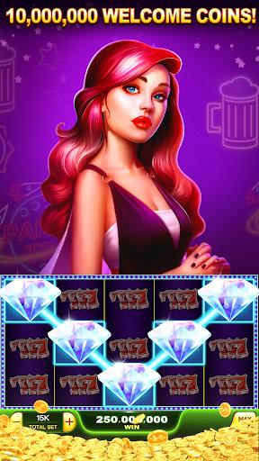 Télécharger Slots Link:Casino Vegas slot machines & slot games APK MOD (Astuce) screenshots 3