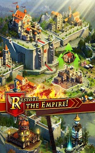 King's Empire- screenshot thumbnail