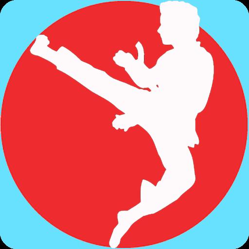 300+ Gambar Animasi Lucu Karate HD Terbaik