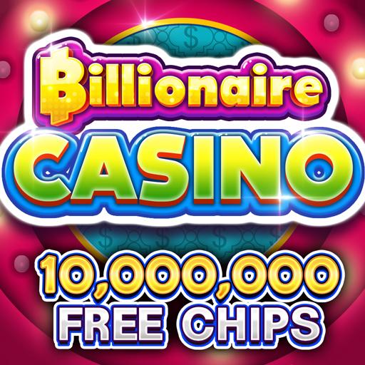 Billionaire Casino - Play Free Vegas Slots Games APK Cracked Download