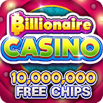 Billionaire Casino - Play Free Vegas Slots Games 3.3.1006