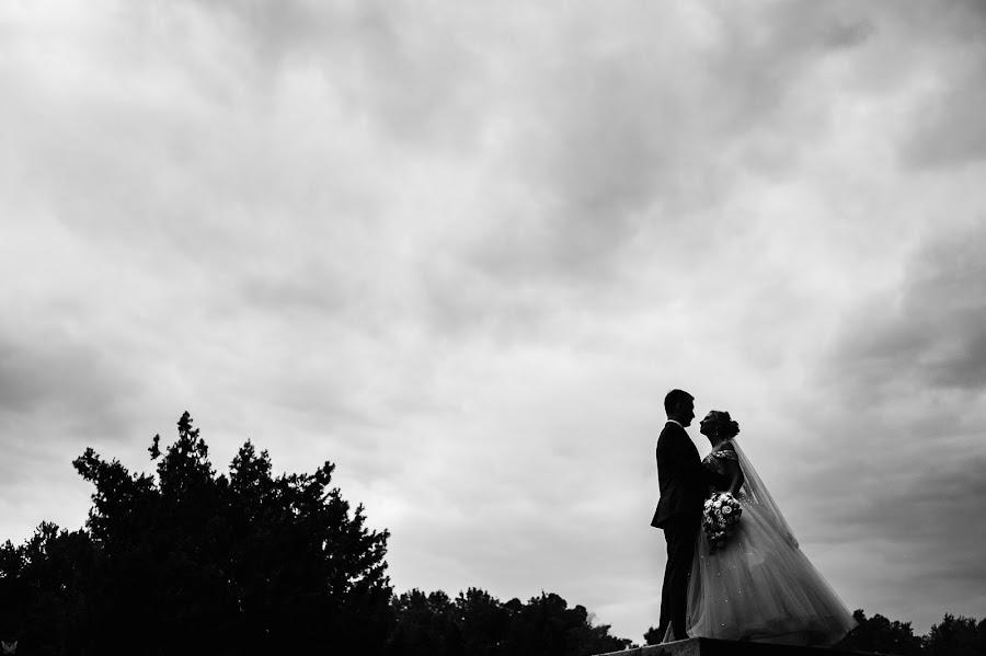 Φωτογράφος γάμων Aleksandr Vachekin (Alaks). Φωτογραφία: 21.09.2015