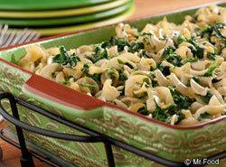 Noodles Pennsylvania Dutch Kluski Recipe