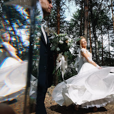 Wedding photographer Aleksandr Shayunov (Shayunov). Photo of 03.10.2017