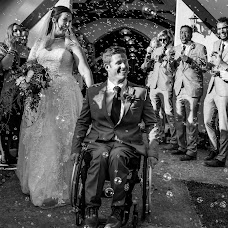 Wedding photographer Andrew Morgan (andrewmorgan). Photo of 22.05.2018