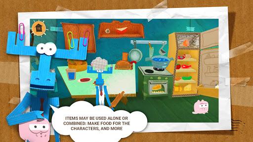 Paper Tales Free  screenshots EasyGameCheats.pro 5