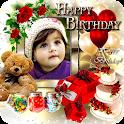 Latest Birthday Photo Frames icon