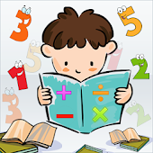 Kids Math Game Educational Fun