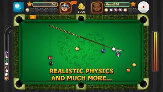 Billiards Pool Arena 2.2.7 APK Mod Latest Version 2