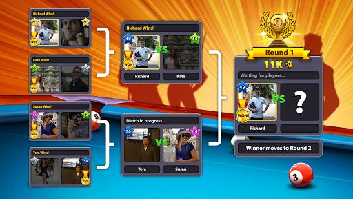 8 Ball Pool screenshot 3