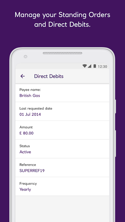 NatWest International – (Android Apps) — AppAgg