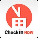 인터파크 체크인나우- 호텔/리조트/펜션 최대 85%할인 icon