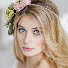 Wedding photographer Natasha Labuzova (Olina). Photo of 21.10.2017