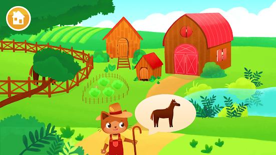 Gorbeh on the Farm - náhled