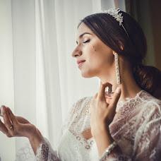 Wedding photographer Evgeniy Golovin (Zamesito). Photo of 05.10.2018