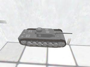 Panzerkampfwagen III Ausf E
