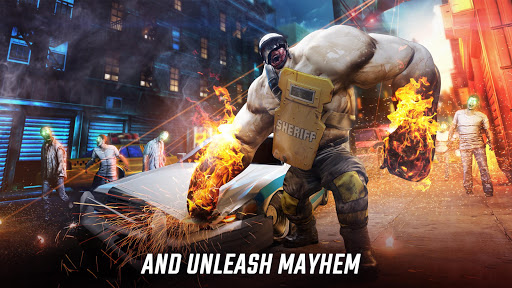 UNKILLED - Zombie Games FPS 2.0.10 screenshots 15