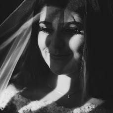 Wedding photographer Mariya Kulagina (kylagina). Photo of 25.12.2017