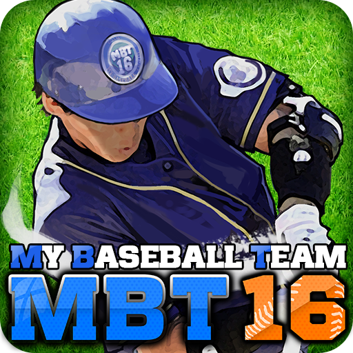 마이베이스볼팀: 나만의 야구 드림팀 體育競技 App LOGO-硬是要APP