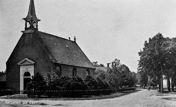 Photo: kerk