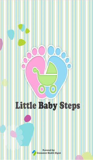 Little Baby Steps.|玩醫療App免費|玩APPs