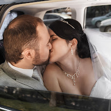 Wedding photographer Aleksandr Aleksandrov (kiplingart). Photo of 05.01.2017