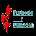 Buena educación y Protocolo icon