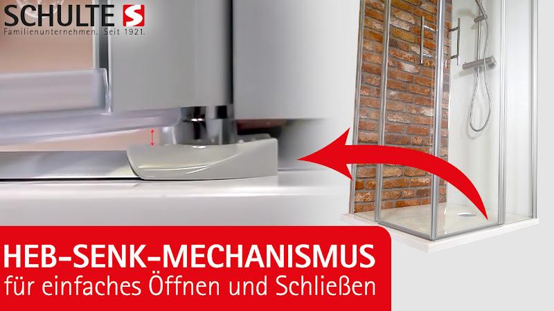 Video: Heb-Senk-Mechanismus