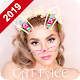 Cute Cat Face - Photo Editor & Collage Maker Download on Windows