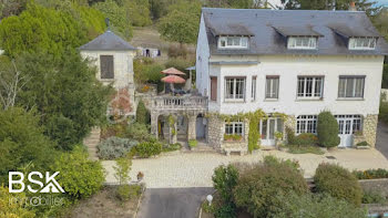propriété à La Charité-sur-Loire (58)