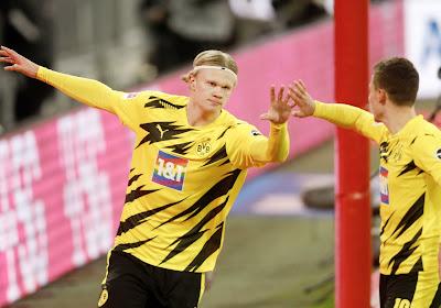 🎥 Dortmund écrase le RB Leipzig et s'adjuge la Coupe d'Allemagne