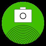 WiFi Remote Capture Icon