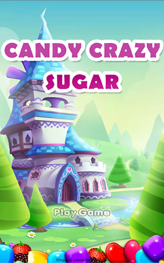 Candy Crazy Sugar 2 apk screenshot 7
