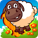 Amazing Animal Puzzle LITE icon