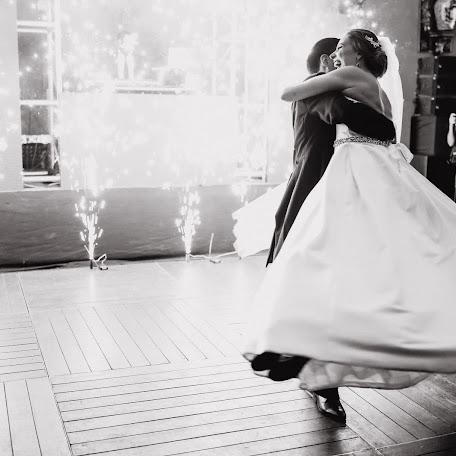Wedding photographer Chuy Cadena (ChuyCadena). Photo of 31.10.2017
