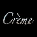 Crème Rewards icon