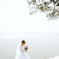Wedding photographer Konstantin Voroncov (VorON). Photo of 05.12.2015
