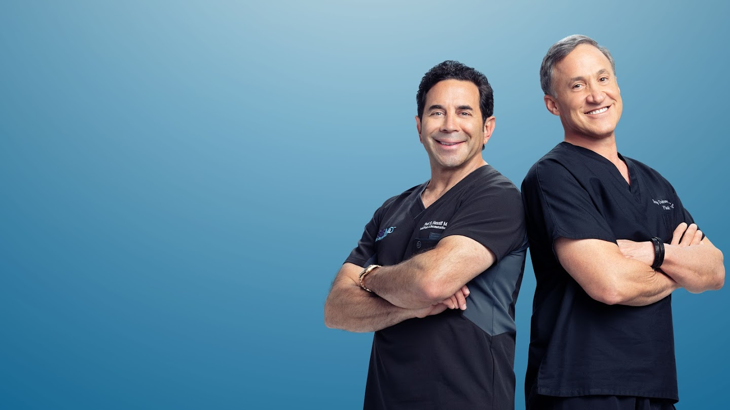 Watch Botched live