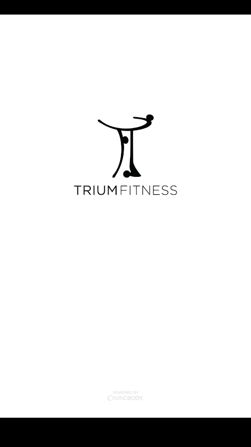 Trium Fitness​- screenshot