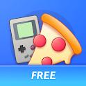 Pizza Boy GBC Free - GBC Emulator icon