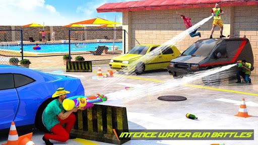 Pool Party Gunner FPS u2013 New Shooting Game 2018 1.4 screenshots 10