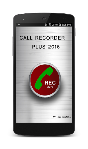 Call Recorder 2016 plus