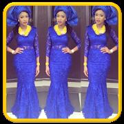 New Nigerian Dress Style
