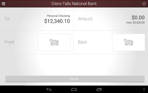 Glens Falls National Bank screenshot 14