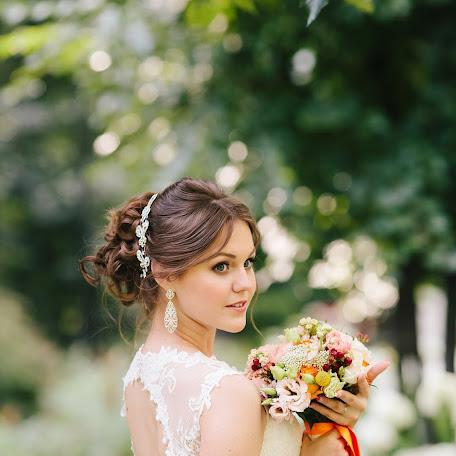 Wedding photographer Aleksandr Abramof (Abramof). Photo of 28.08.2015
