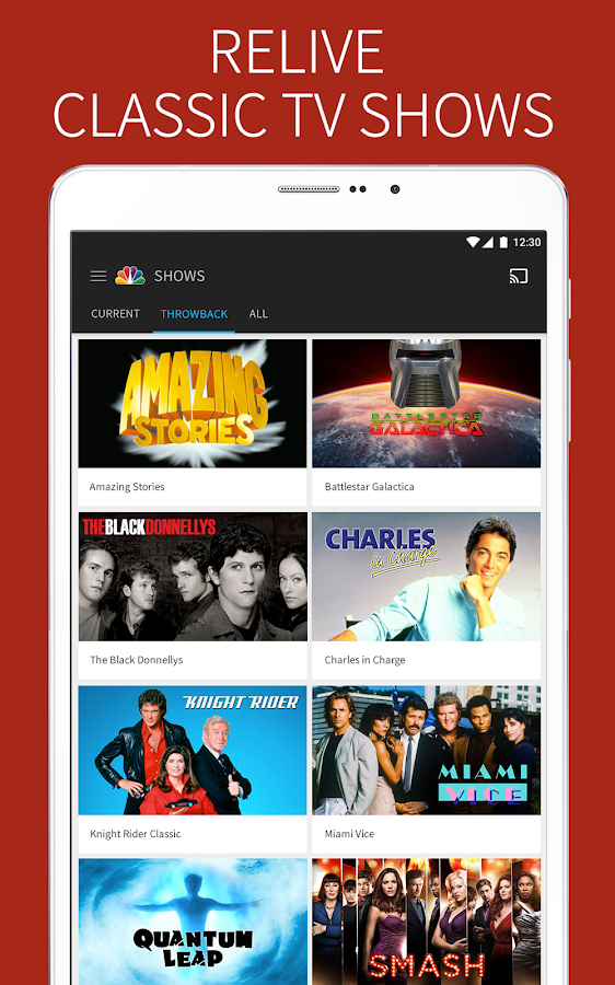 Chromebook watch tv series on android phone free