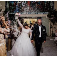 Wedding photographer Erick Ramirez (erickramirez). Photo of 25.11.2017