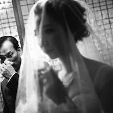 Wedding photographer Eason Liao (easonliao). Photo of 24.01.2015