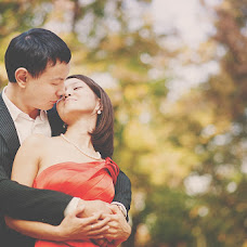 Wedding photographer Galiya Karri (VKfoto). Photo of 01.11.2012