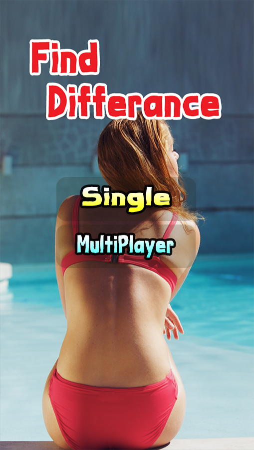 Find Differences Puzzle game- screenshot